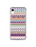 Coque iPhone XR Ayasha Azteque - Monica Martinez