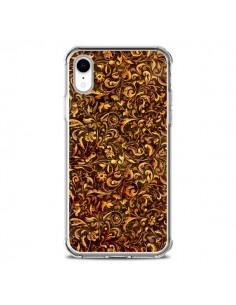 Coque iPhone XR Belle Epoque Fleur Vintage - Maximilian San