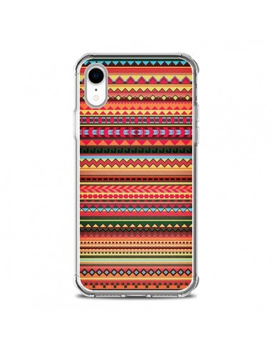 Coque iPhone XR Azteque Bulgarian Rhapsody - Maximilian San