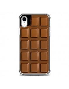 Coque iPhone XR Chocolat - Maximilian San