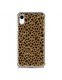Coque iPhone XR Girafe - Maximilian San