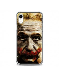 Coque iPhone XR The Joker Comics BD - Maximilian San