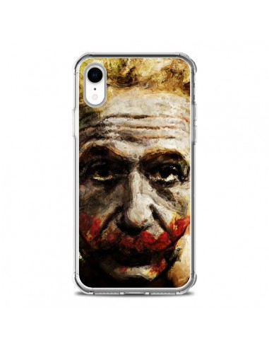 Coque iPhone XR The Joker Comics BD -...