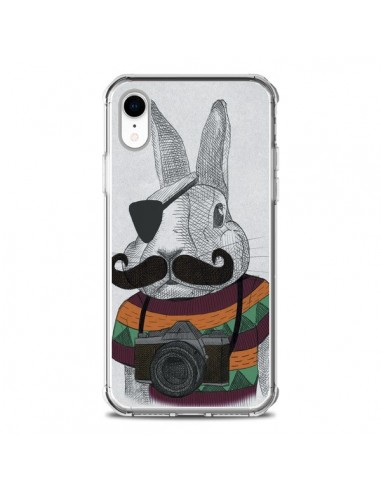 Coque iPhone XR Wabbit le Lapin - Börg