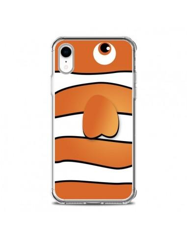 Coque iPhone XR Nemo - Nico