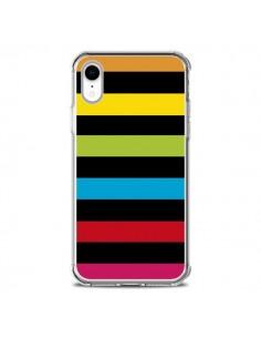 Coque iPhone XR Marcel - Nico