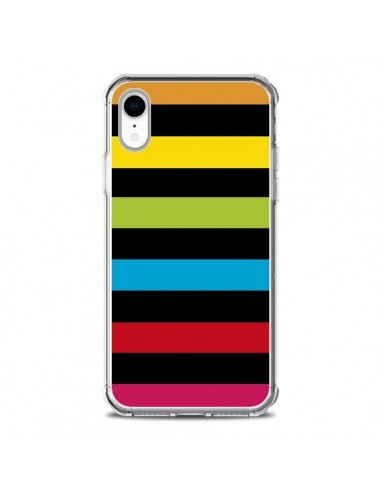 Coque iPhone XR Marcel - Nico