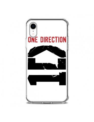 Coque iPhone XR One Direction - Nico