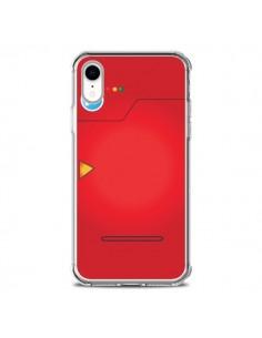 Coque iPhone XR Pokemon Pokedex - Nico