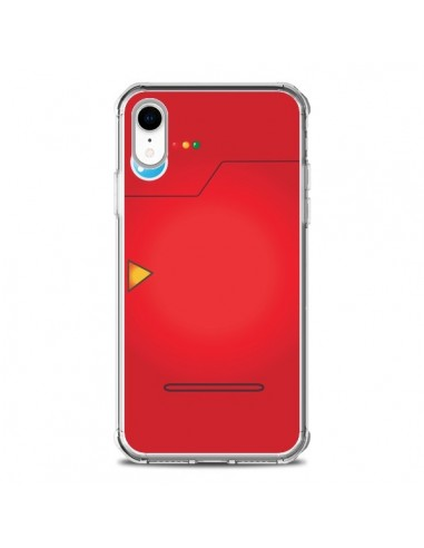 coque iphone xr mr