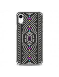 Coque iPhone XR Tribalist Tribal Azteque - Pura Vida