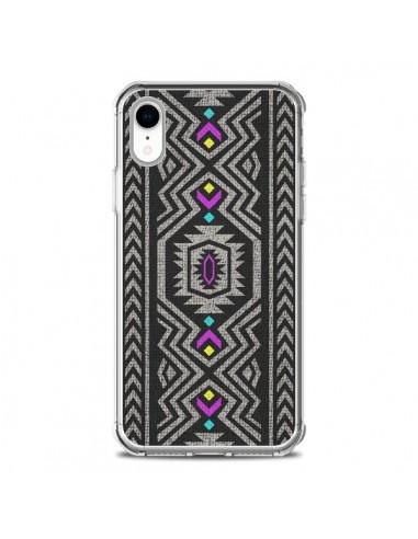 Coque iPhone XR Tribalist Tribal...