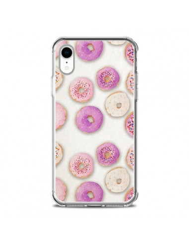 Coque iPhone XR Donuts Sucre Sweet Candy - Pura Vida