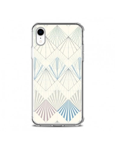 Coque iPhone XR Pastel - Rachel Caldwell