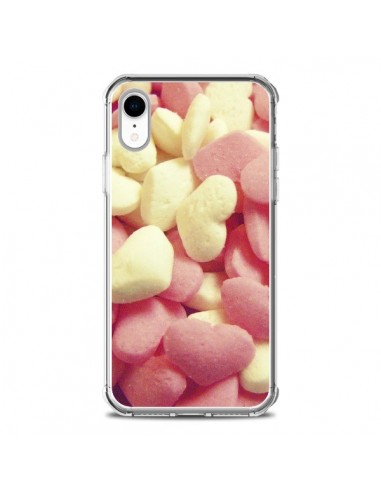 Coque iPhone XR Tiny pieces of my heart - R Delean