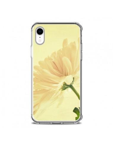 Coque iPhone XR Fleurs - R Delean