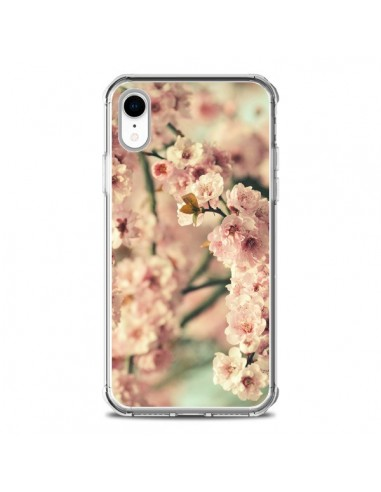 Coque iPhone XR Fleurs Summer - R Delean
