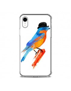 Coque iPhone XR Lord Bird - Robert Farkas
