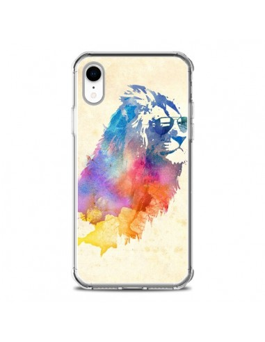 Coque iPhone XR Sunny Leo - Robert Farkas