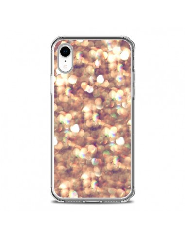 Coque iPhone XR Glitter and Shine Paillettes - Sylvia Cook