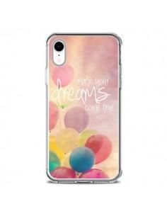 Coque iPhone XR Make your dreams come true - Sylvia Cook