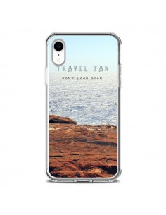 Coque iPhone XR Travel Far Mer - Tara Yarte