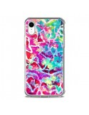 Coque iPhone XR Beautiful Mess - Ebi Emporium