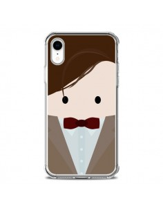 Coque iPhone XR Doctor Who - Jenny Mhairi