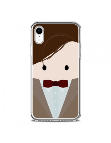 Coque iPhone XR Doctor Who - Jenny...