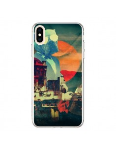 Coque iPhone XS Max Abracadabra Magicien Chien Lapin - Ali Gulec