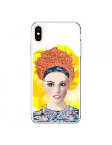 Coque iPhone XS Max Lady Posh - AlekSia