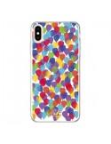 Coque iPhone XS Max Ballons La Haut - Enilec