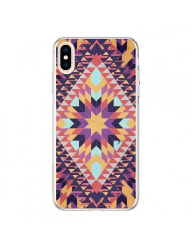 Coque iPhone XS Max Ticky Ticky...
