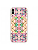 Coque iPhone XS Max Wild Colors Azteque - Danny Ivan