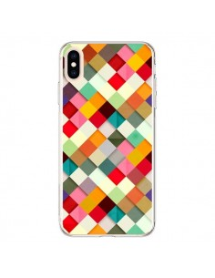 Coque iPhone XS Max Pass This On Azteque - Danny Ivan