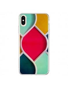 Coque iPhone XS Max Love a lot - Danny Ivan