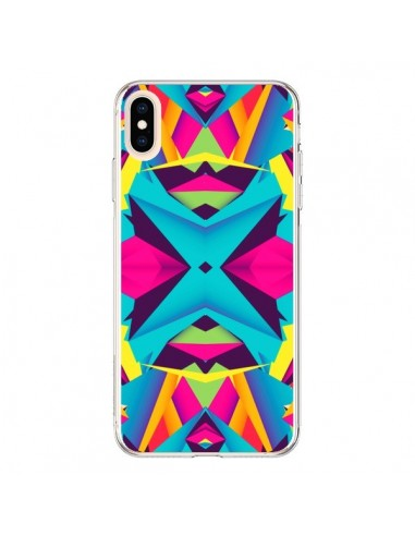 Coque iPhone XS Max The Youth Azteque - Danny Ivan