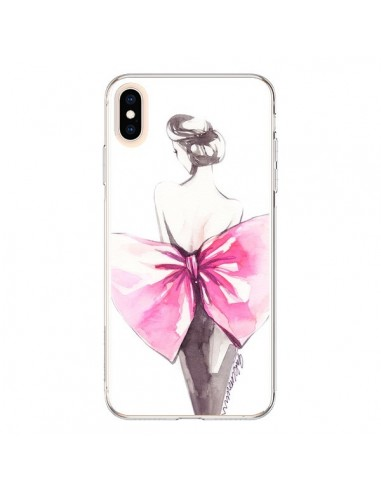 Coque iPhone XS Max Elegance - Elisaveta Stoilova