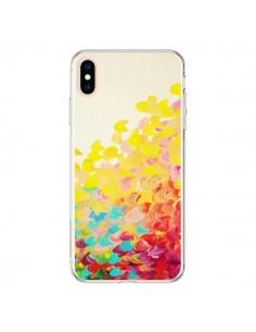 Coque iPhone XS Max Creation in Color - Ebi Emporium