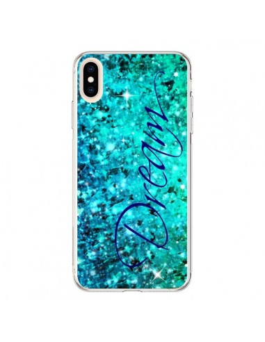 Coque iPhone XS Max Dream - Ebi Emporium