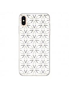 Coque iPhone XS Max Etoiles Order Control - Javier Martinez