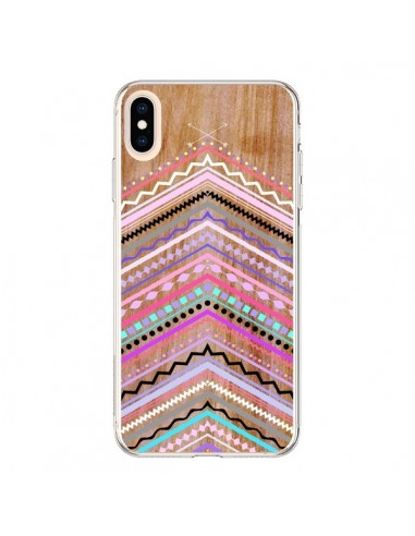 coque iphone xs max chevron
