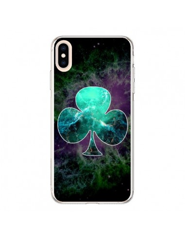 Coque iPhone XS Max Nebula Club...