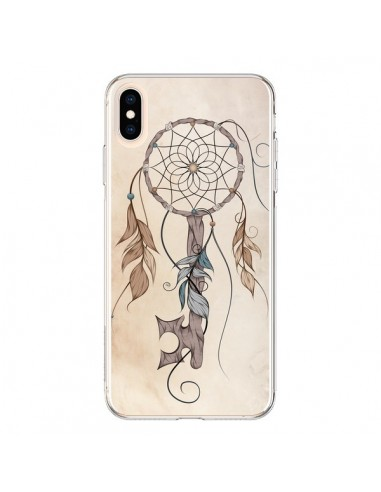 Coque iPhone XS Max Key to Dreams Clef Rêves - LouJah