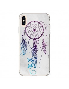 Coque iPhone XS Max Key to Dreams Clef Rêves Couleur - LouJah