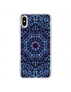 Coque iPhone XS Max Cassiopeia Spirale - Mary Nesrala