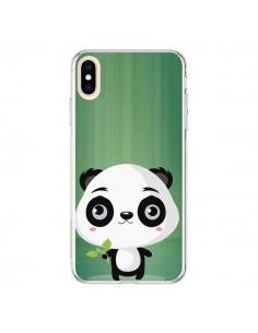 Coque iPhone XS Max Panda Mignon - Maria Jose Da Luz