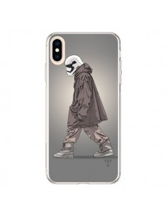Coque iPhone XS Max Army Trooper Soldat Armee Yeezy - Mikadololo