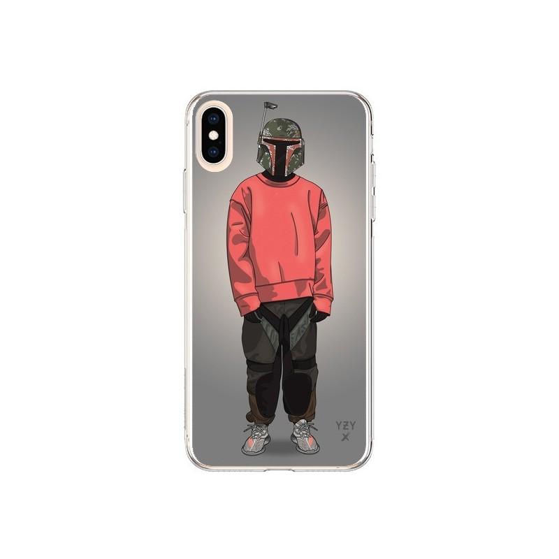 coque iphone xs max yeezy