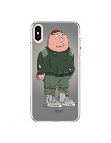 coque iphone xs yeezy
